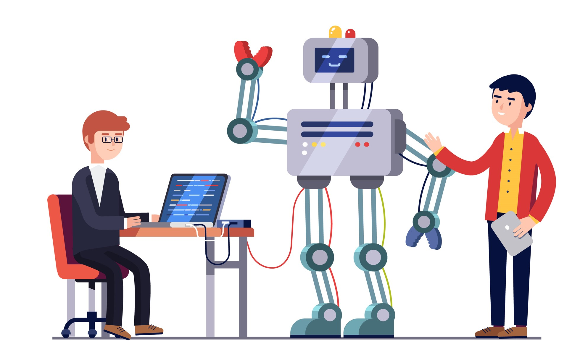 Robotic Process Automation (RPA): Automating Your Office Chores